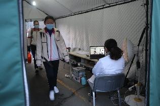 今天 內蒙古37.1萬學子開學復課備戰中高考