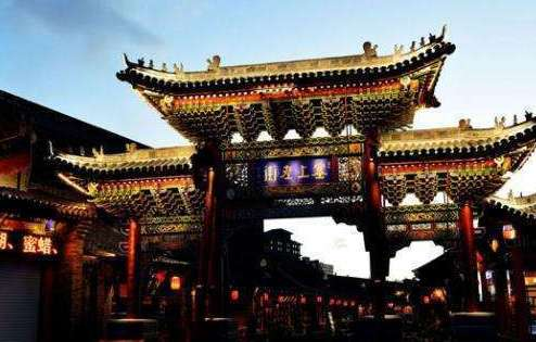 石泰峰深入呼和浩特市調研文化旅遊業發展