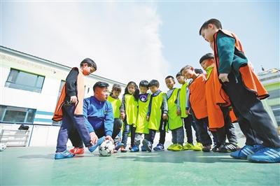 內蒙古足球教練員從增量到提質