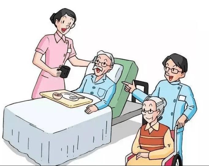 包頭市6項措施解決老年人智能就醫困難